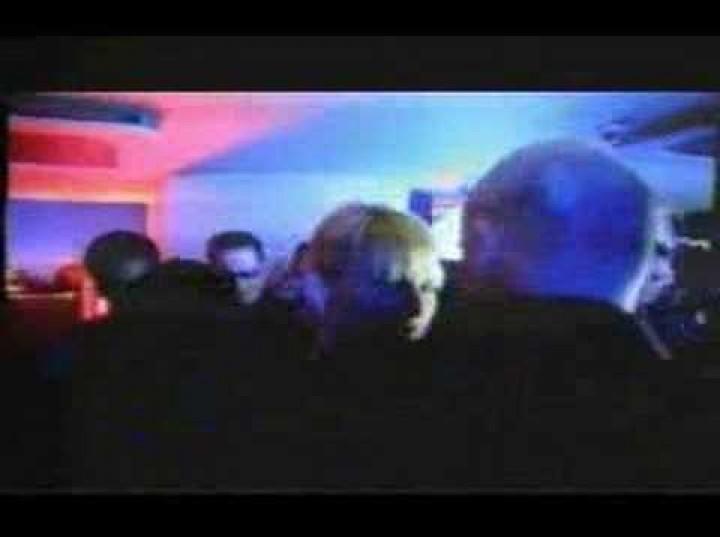 Wideboys feat Dennis G - Sambuca