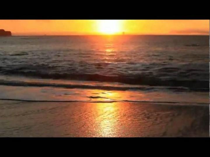 Aquascape - Sunrise
