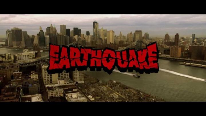 DJ Fresh vs Diplo feat Dominique Young Unique - Earthquake