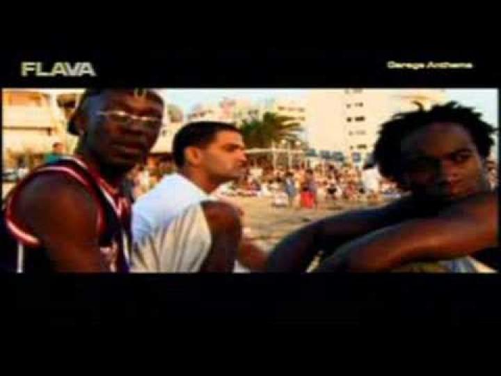 DJ Luck & MC Neat - Ain't No Stoppin Us