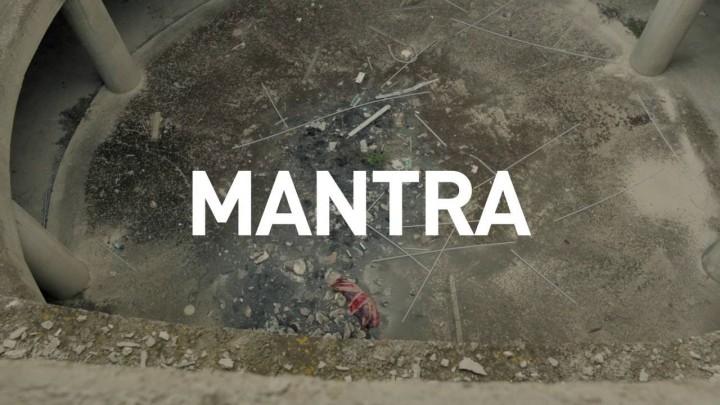 Noisia - Mantra