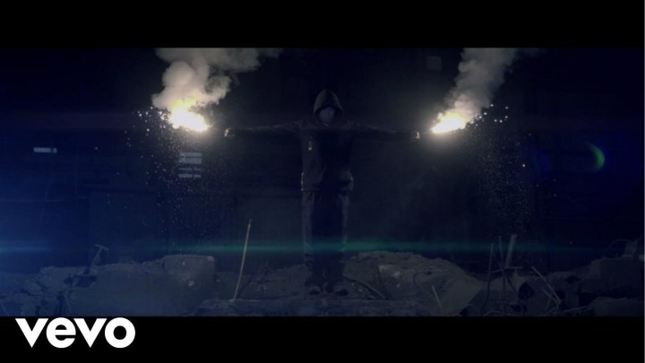 The Qemists feat Hacktivist - Jungle