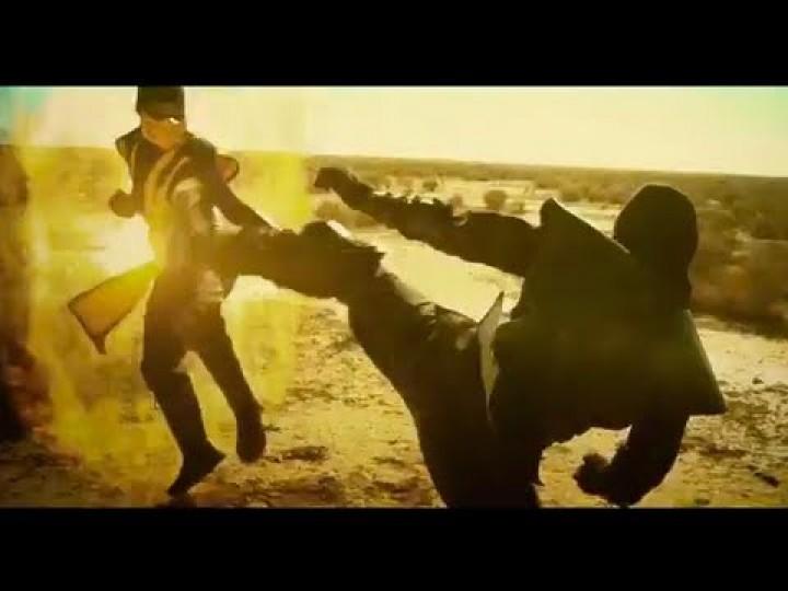 Savant – Fatality [Mortal Kombat- Scorpion VS Noob Saibot]