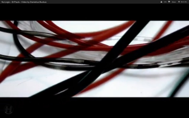 Nu:Logic - St Pauls - Video by Danielius Buckus