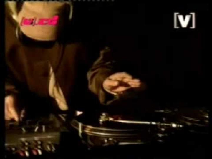 DJ Krush - Kemuri