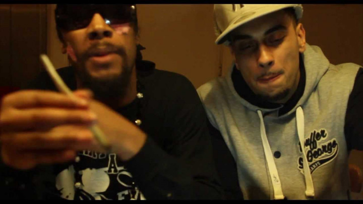 Rednek Feat Stormin - Bag of Ganja