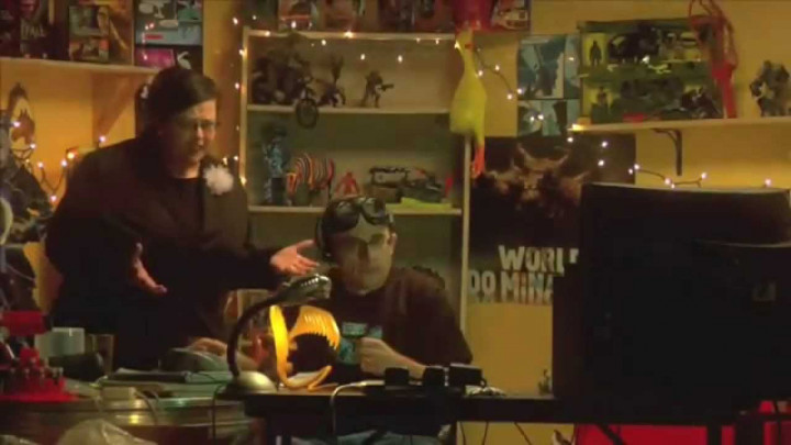 Rednek feat Kele Le Roc - Monster