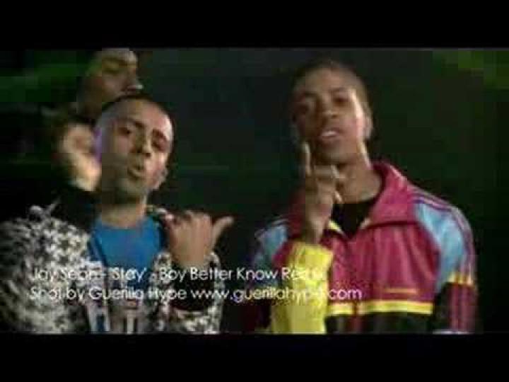 Jay Sean feat Frisco, Skepta, Chipmunk, Jammer & MC Zani - Stay