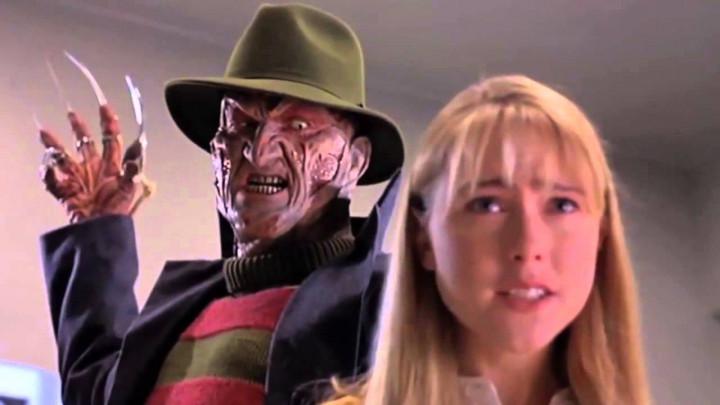Figure - Freddy Kruege