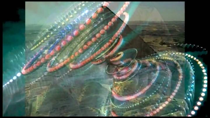 RA - Creation Of Tefnet