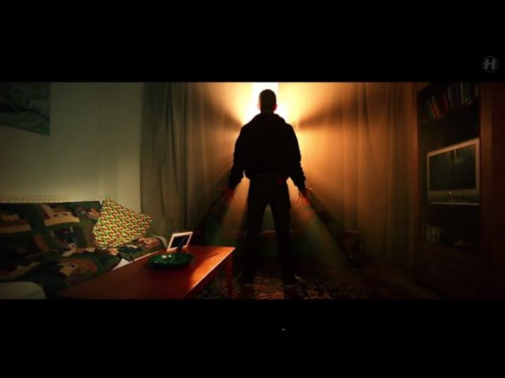 Etherwood - Amen Roadtrip (Official Video)