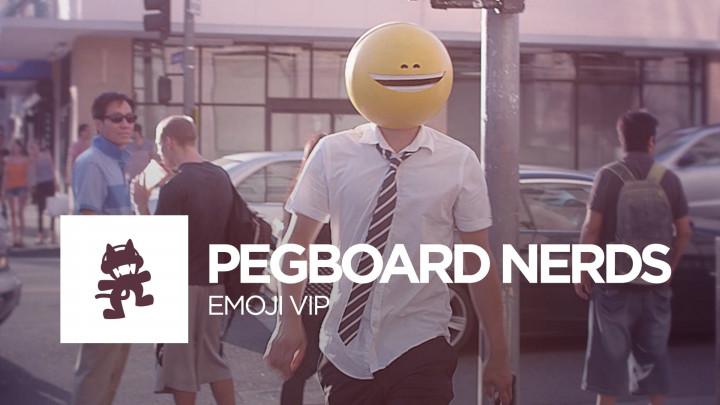 Pegboard Nerds - Emoji VIP