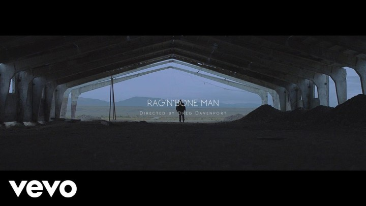 Rag'n'Bone Man - Skin (Official Video)