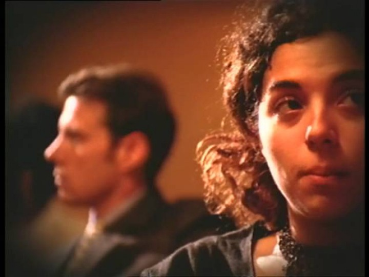 Thievery Corporation - Shadows Of Ourselves