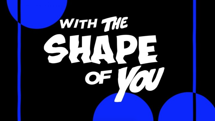Ed Sheeran - Shape of You (Major Lazer Remix feat. Nyla & Kranium)