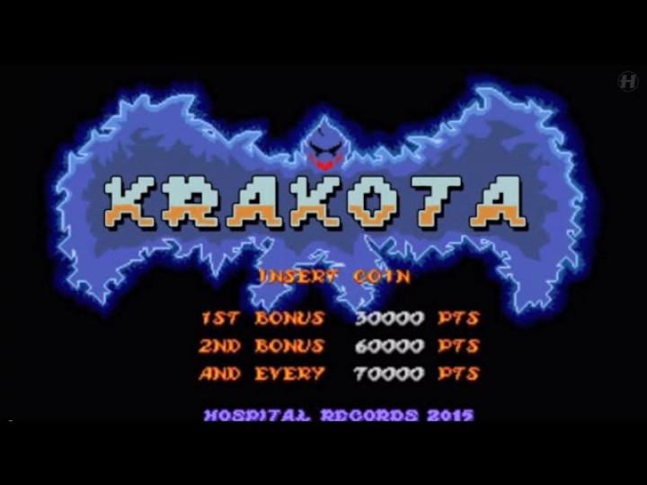 Krakota - Ghosts