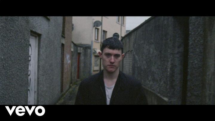 Wilkinson  ft. Tom Cane - Half Light