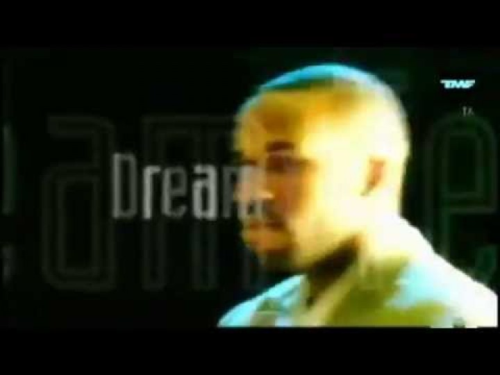 Double 99 ft. Top Cat - Rip Groove (Video)