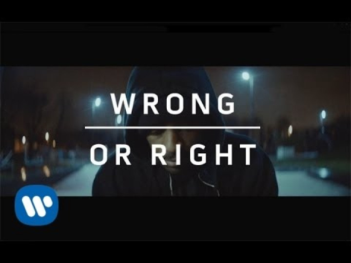 Kwabs - Wrong or Right (Official Video)