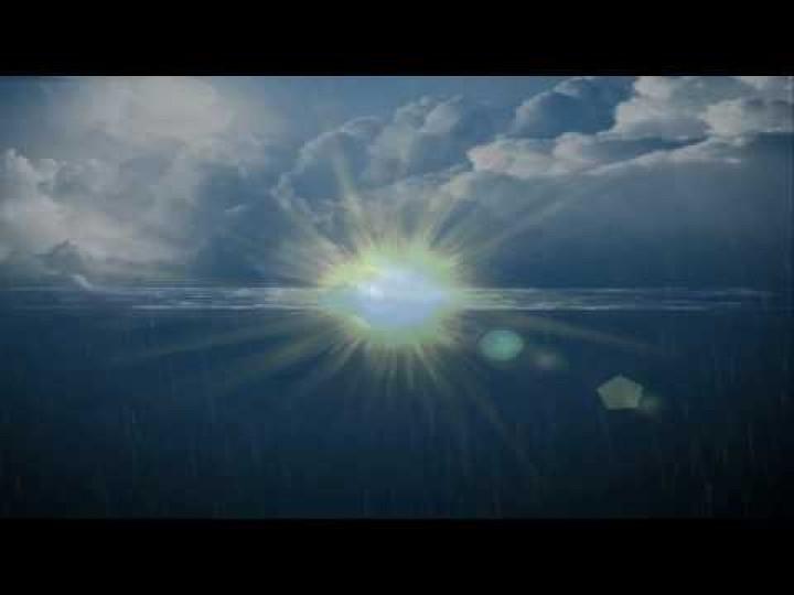 Labs Cloud - Raining over the Sun