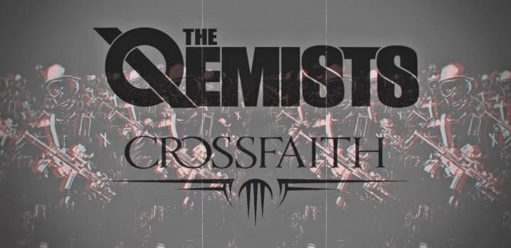 The Qemists - Anger feat. Kenta Koie of Crossfaith
