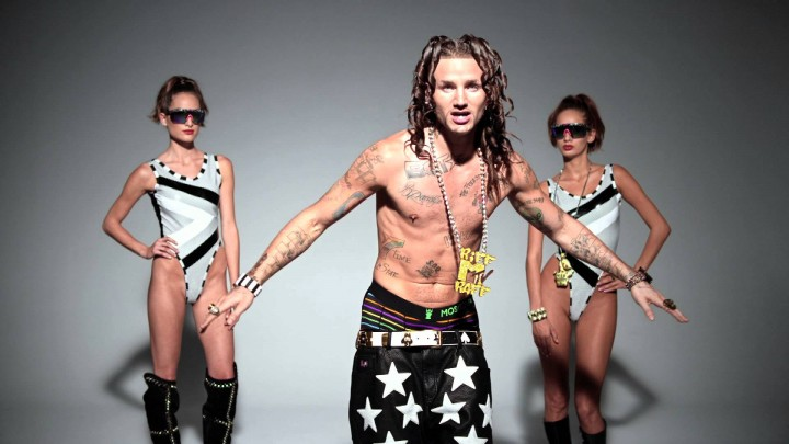 RiFF RAFF - DOLCE & GABBANA (Official Video)
