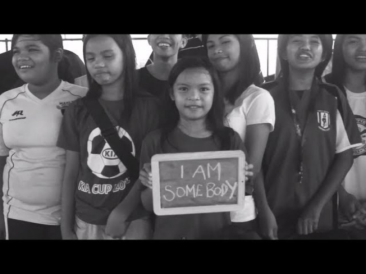 Street Child World Cup - I am Somebody TEASER (ft. London Elektricity, S.P.Y and Diane Charlemagne)