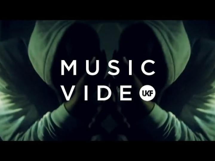 ShockOne feat Metrik & Kyza - Lazerbeam