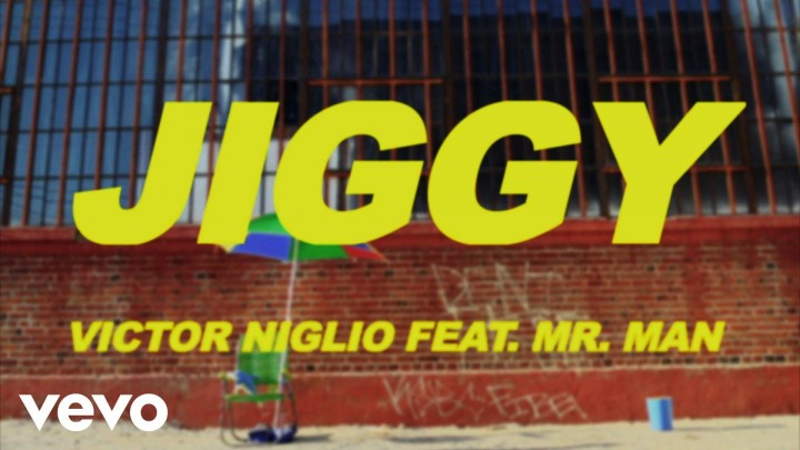 Victor Niglio - Jiggy ft. Mr. Man